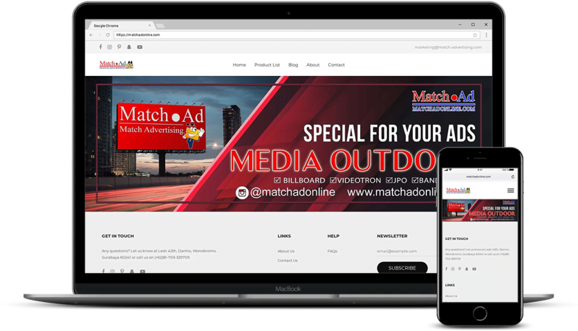 Match Advertising