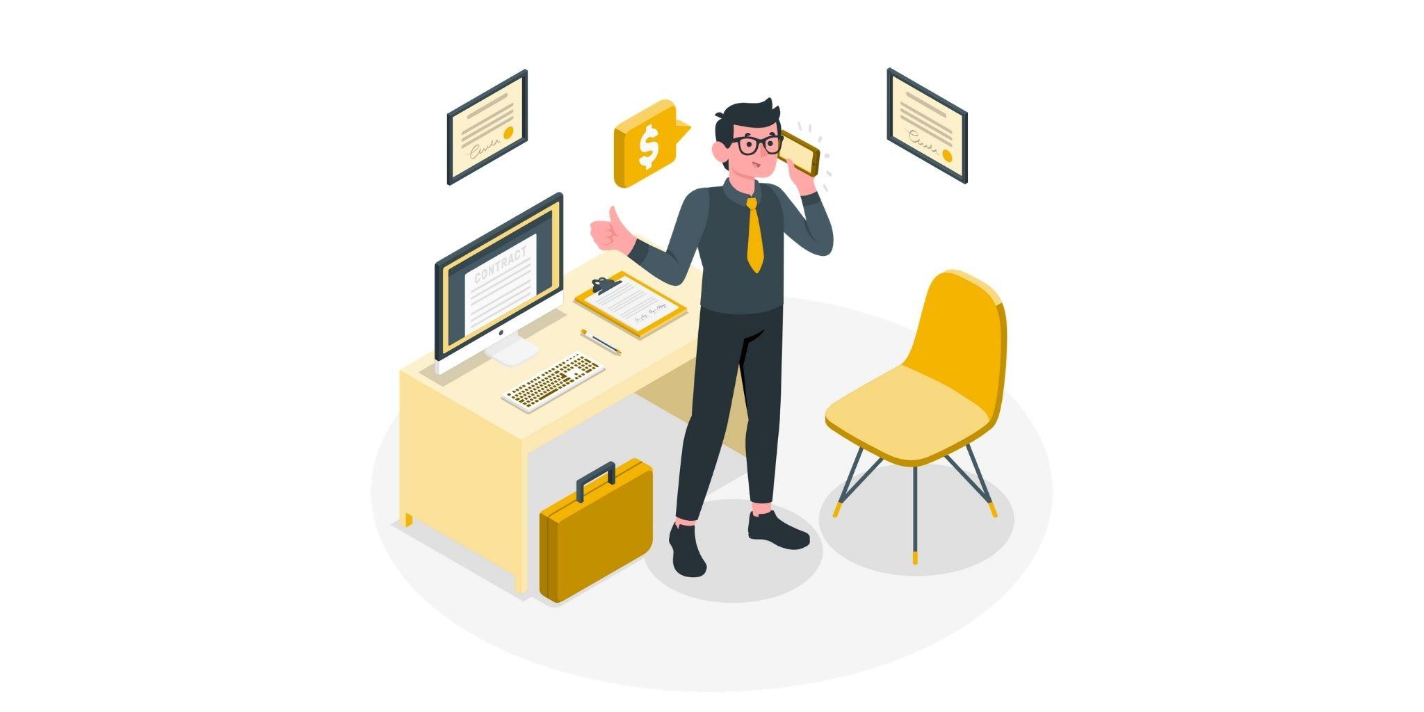 7+ Ide Bisnis Di Masa New Normal