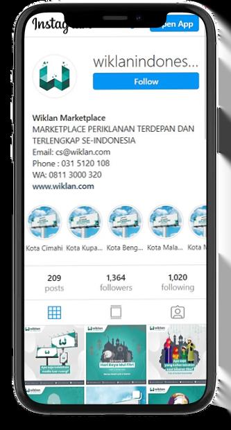 Wiklan PT. Wijaya Iklan Indonesia